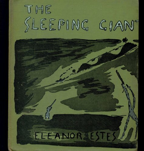 Sleeping Giant and Other Stories (0152758518) by Eleanor Estes