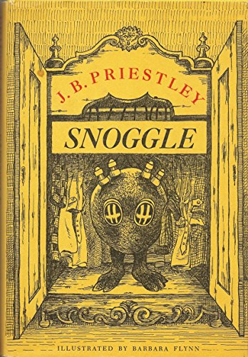 Snoggle: J. B. Priestley