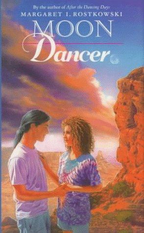 9780152766382: Moon Dancer