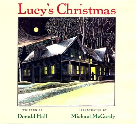 9780152768706: Lucy's Christmas