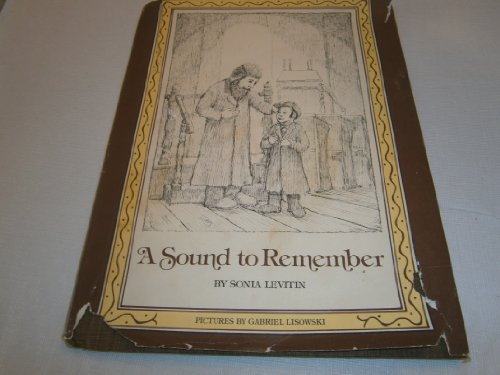 A Sound to Remember: Levitin, Sonia