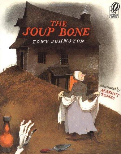 9780152772567: The Soup Bone
