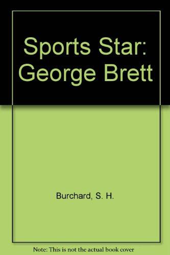 9780152780418: Sports Star: George Brett