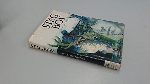 9780152784003: Stag Boy
