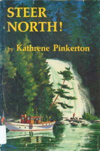 Steer North!: Pinkerton, Kathrene