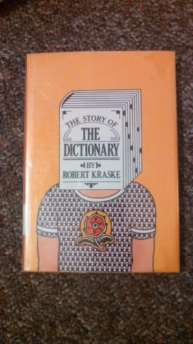 9780152808501: The Story of the Dictionary