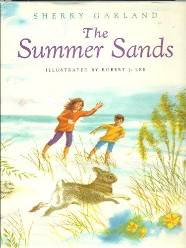 The Summer Sands: Garland, Sherry