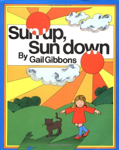 Sun Up, Sun Down: Gibbons, Gail