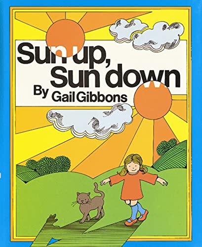 9780152827823: Sun Up, Sun Down (Voyager/Hbj Book)