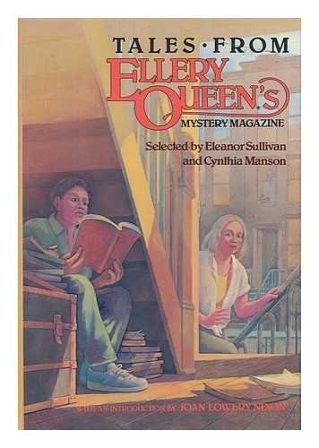 9780152842055: Tales from Ellery Queen's Mystery Magazine: Short Stories for Young Adults