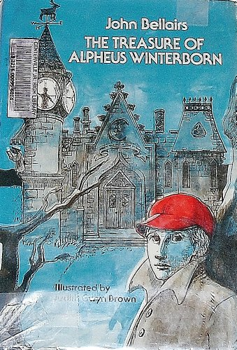 9780152899363: The Treasure of Alpheus Winterborn