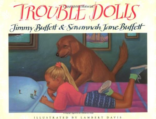 9780152907907: Trouble Dolls
