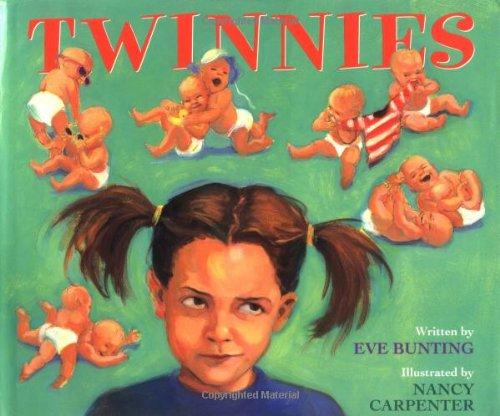 9780152915926: Twinnies