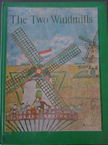 9780152923501: The Two Windmills