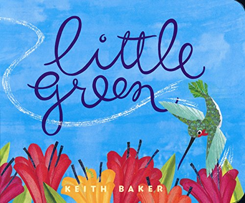 Little Green: Keith Baker