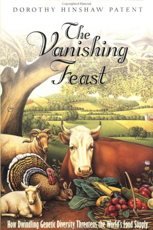 9780152928674: The Vanishing Feast
