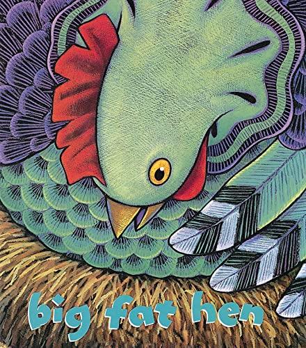Big Fat Hen: Keith Baker