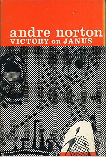9780152937607: Victory on Janus