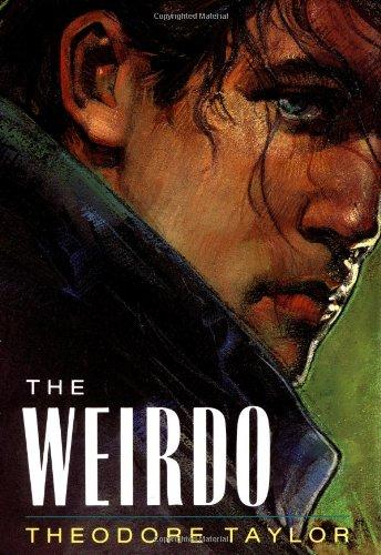 9780152949525: The Weirdo