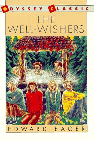 9780152949945: The Well-Wishers (Odyssey Classic)