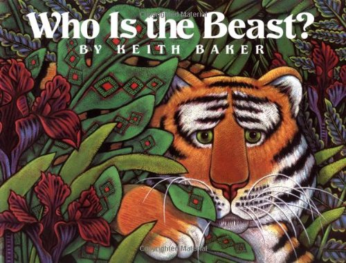 Who Is the Beast?: Baker, Keith