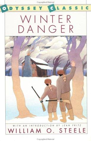 9780152980375: Winter Danger (Odyssey Classic)