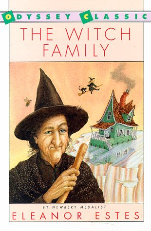 9780152985721: The Witch Family (Odyssey Classic)