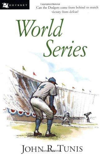World Series (Odyssey Classic): John R. Tunis