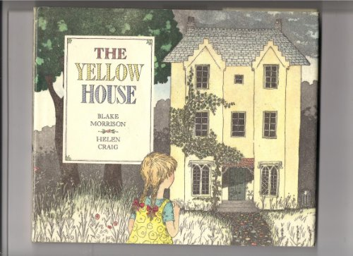 9780152998202: The yellow house
