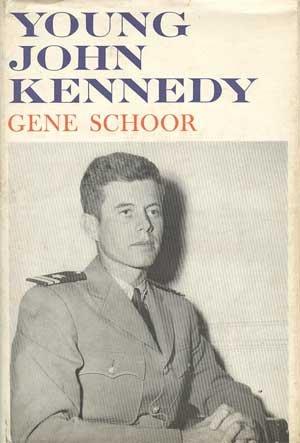9780152998769: Young John Kennedy