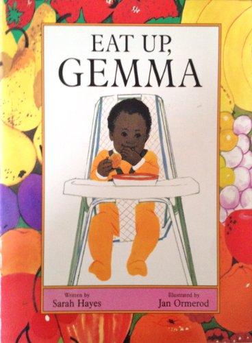9780153003158: Eat Up, Gemma