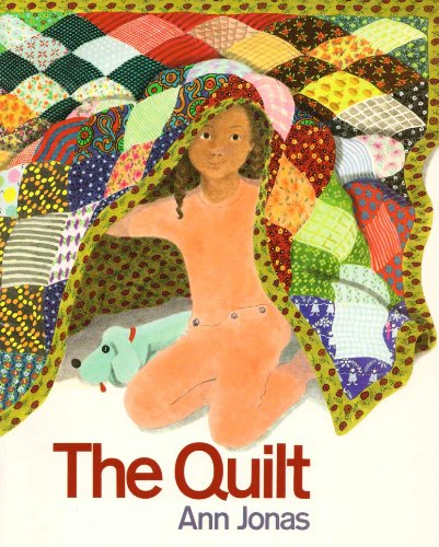 9780153003165: The Quilt