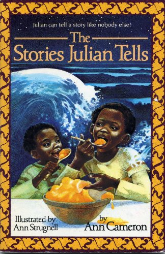 The Stories Julian Tells: Cameron