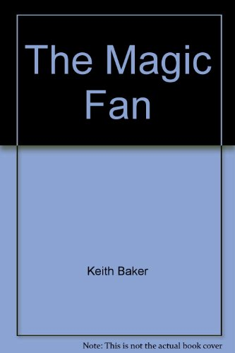 9780153003349: The Magic Fan