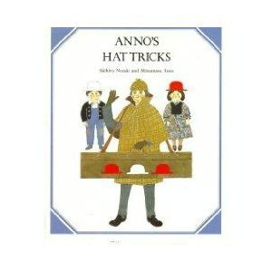9780153003493: Anno's Hat Tricks