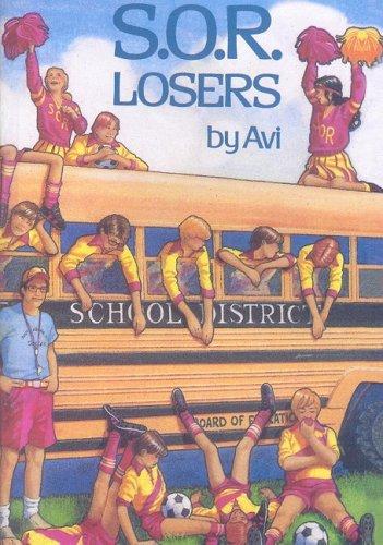 9780153003516: S.O.R. Losers