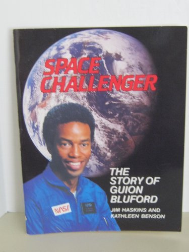 9780153003530: Space Challenger: The Story of Guion Bluford (HBJ Treasury of Literature)