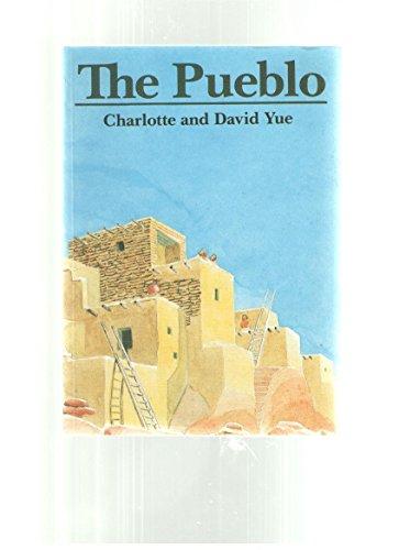 9780153003622: The Pueblo