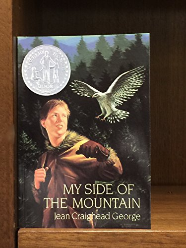 9780153003707: Harcourt School Publishers Treasury of Literature: Teacher Resource Grades 6-7 My Side of the Mountain