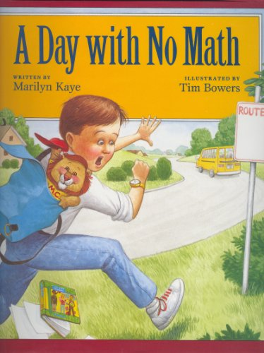 9780153010378: A Day with No Math