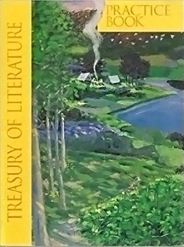 9780153012938: HBJ Treasury of Literature, Grade 3: A Place to Dream (Practice Book)