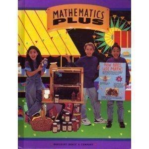 9780153018664: Mathematics Plus Grade 5