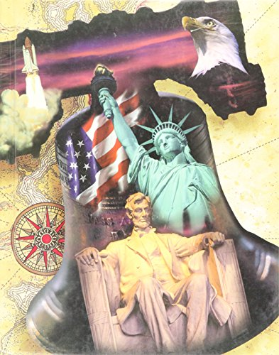 9780153020421: America's Story (Student Book)