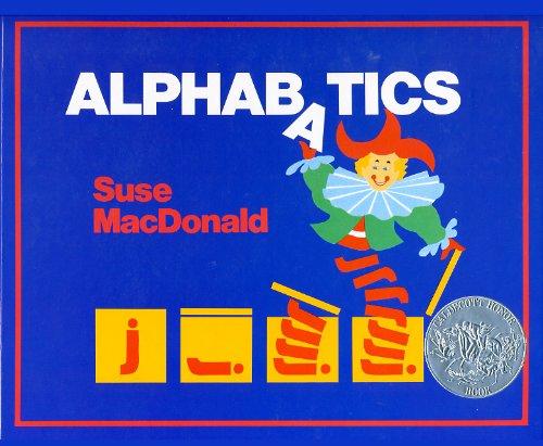 9780153021077: Alphabatics