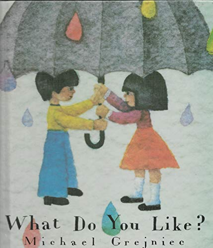 9780153021190: What Do You Like?