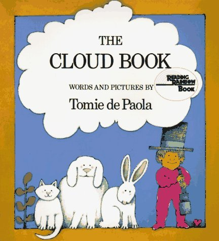 9780153021374: The Cloud Book