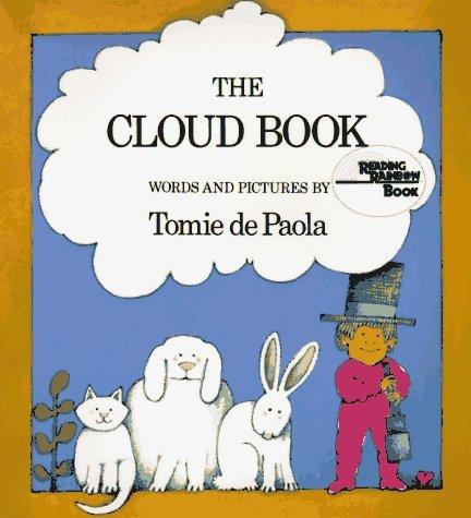 9780153021374: The Cloud Book