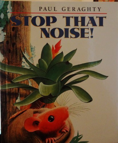 9780153021473: Stop That Noise!
