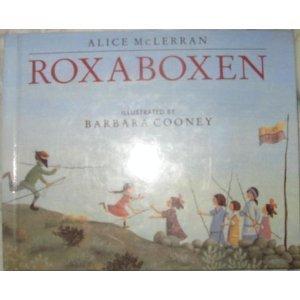 9780153021732: Roxaboxen [Gebundene Ausgabe] by Alice McLerran, Barbara Cooney