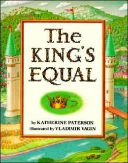9780153021954: The King's Equal